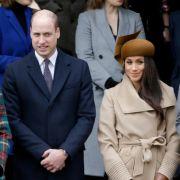 """Gnadenlos kaltblütig""! Prinz William geht auf Herzogin Meghan los (Foto)"