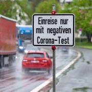 Corona-Regeln für Reiserückkehrer werden nicht verschärft (Foto)