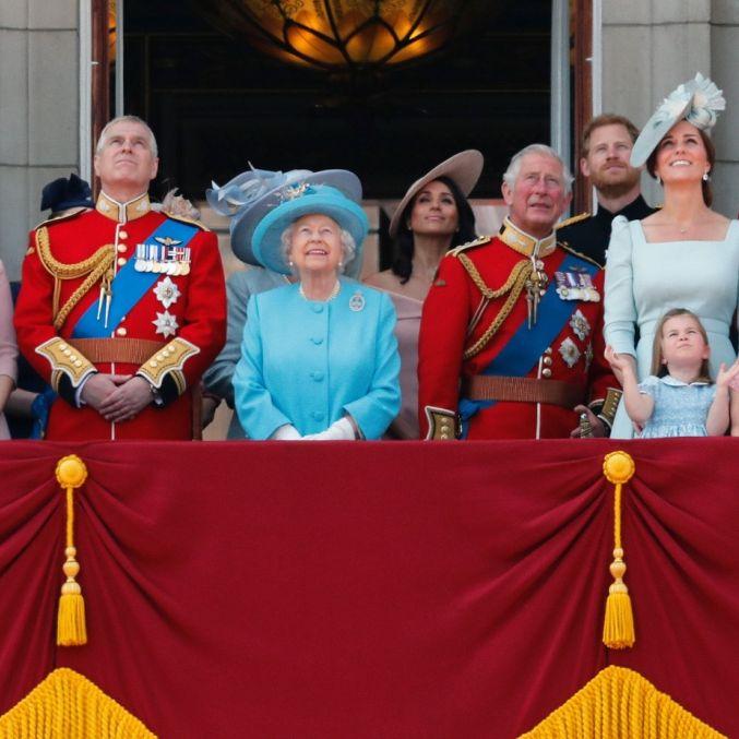 Royal-Fans fordern: Sperrt Harry und Meghan aus! (Foto)