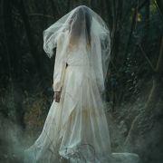 Geist von ermordeter Braut ängstigt Hochzeitspaare (Foto)