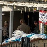 Drei Kinderleichen in Wohnhaus entdeckt - Mordanklage gegen Mutter (Foto)