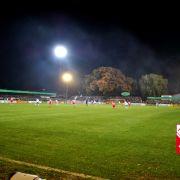 Lesen Sie hier alles zum Spiel des TSV Havelse. (Foto)