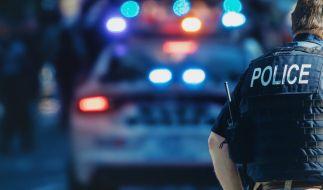 Bei einer Polizeikontrolle wurde der 17-Jährige erschossen. (Foto)