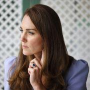 Zu dürr für Baby Nummer 4? Wilde Gerüchte um Herzogin Kate (Foto)