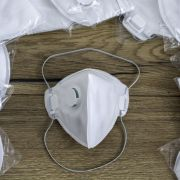 Gesichtsmaske diagnostiziert Covid-Erkrankung anhand des Atems (Foto)