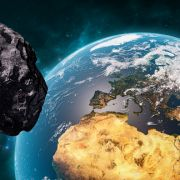 1.300-Meter-Asteroid im Anflug! Droht im August eine Katastrophe? (Foto)