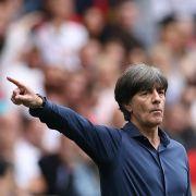 2:0! ALLES AUS! England ballert Jogi in den Ruhestand (Foto)