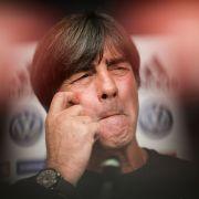 Popel-Eklat! Bundestrainer nach Ekel-Auftritt verspottet (Foto)
