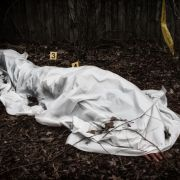 Nach Horrorfund! Kopflose Leiche identifiziert (Foto)