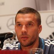 So verlief die Karriere von Lukas Podolski (Foto)