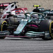 Verstappen holt beim Großen Preis von Österreich 3. Sieg in Folge (Foto)