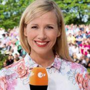 Nach Diskussionen um TV-Aus! DAS plant Andrea Kiewel (Foto)