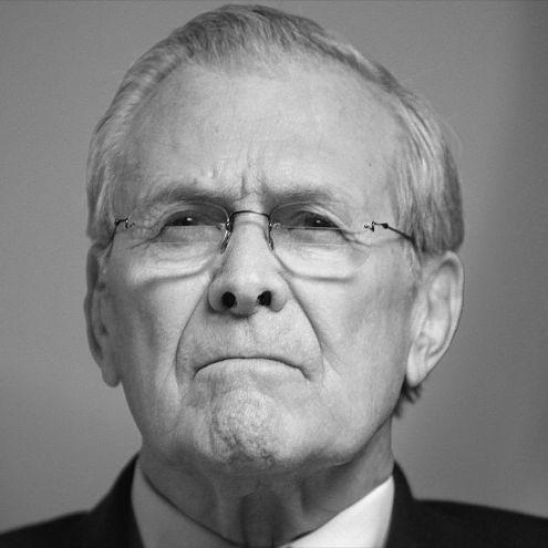 Ex-Verteidigungsminister der USA mit 88 Jahren gestorben (Foto)