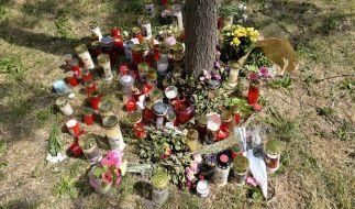 Nach dem Fund der Leiche eines 13-jährigen Mädchens in Wien hat die Polizei zwei Männer festgenommen. Die beiden Verdächtigen sind laut Behörden 16 und 18 Jahre alt. (Foto)