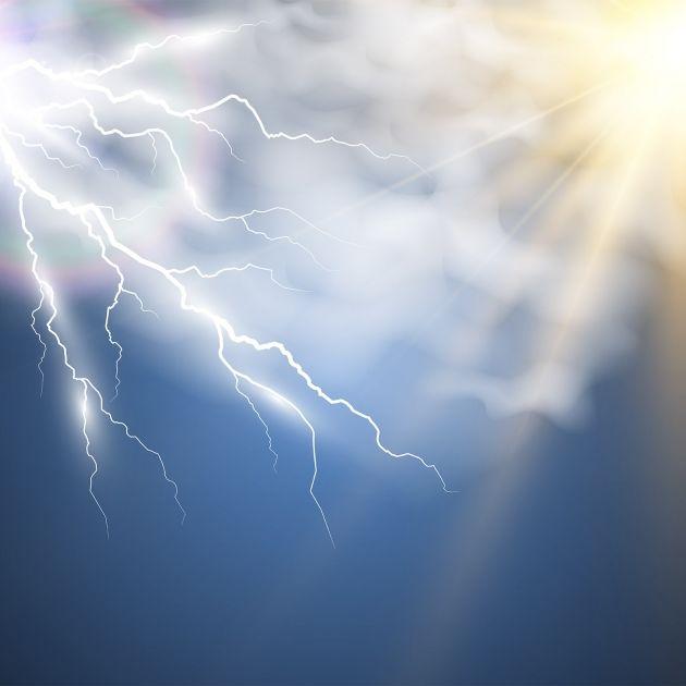 Vorsicht Lebensgefahr! HIER droht extremes Unwetter mit Sturzfluten (Foto)