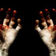 Gehörloser Landarbeiter schändete Leichen und trank Menschenblut (Foto)