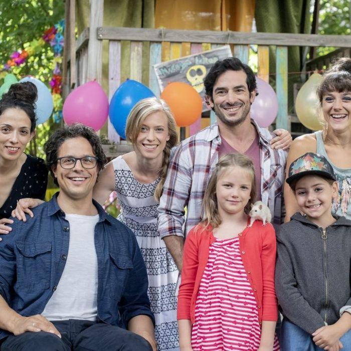 Wiederholung von Folge 8, Staffel 1 online und im TV (Foto)