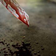Mann zerstückelt und isst Frau und kommt ungestraft davon! (Foto)