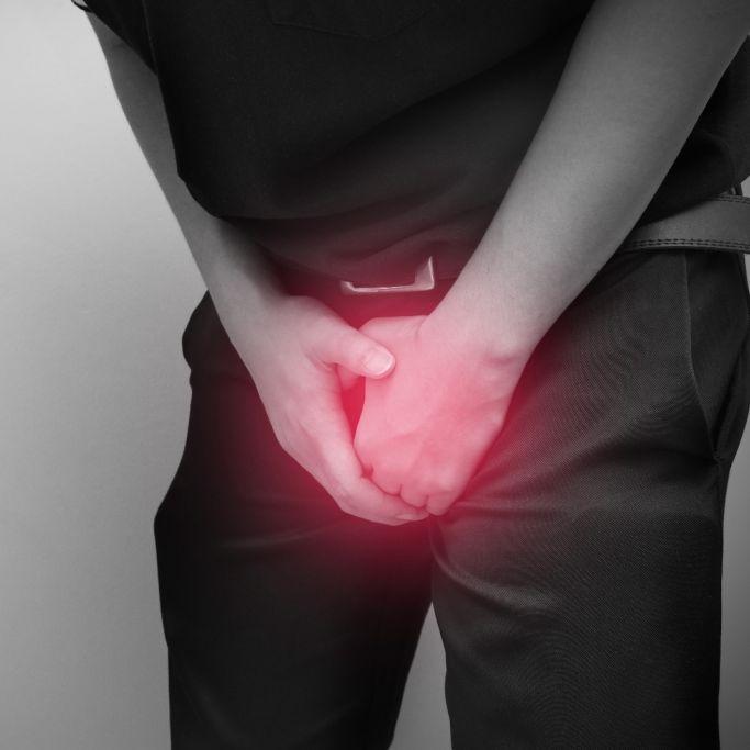 Ungewöhnliche Penisfraktur schockt Ärzte! Brite bricht Glied vertikal (Foto)
