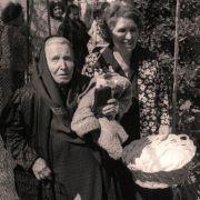 Düstere Vorhersagen und Co.! Das Erbe der blinden Wahrsagerin (Foto)