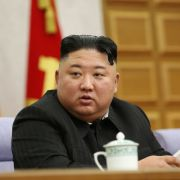 """Zustand kritisch? Nordkorea trauert um """"ausgemergelten"""" Machthaber (Foto)"""