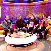 Wiederholung der Chartshow im TV und online (Foto)