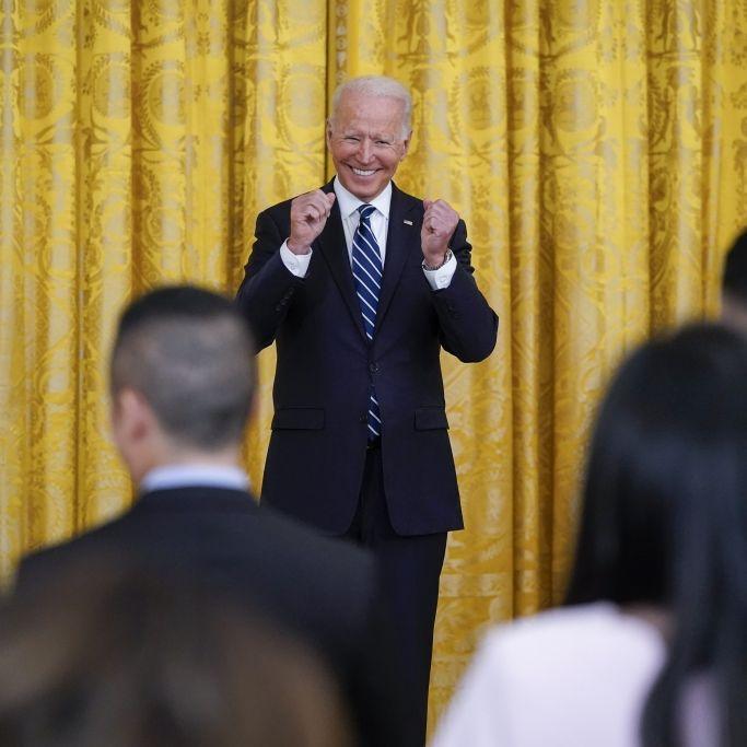 """""""Unverständlicher Wortsalat!"""" Leidet der US-Präsident an Demenz? (Foto)"""