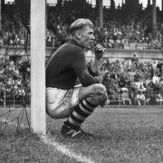 So wurde aus dem verhassten Nazi eine unsterbliche Fußball-Legende (Foto)