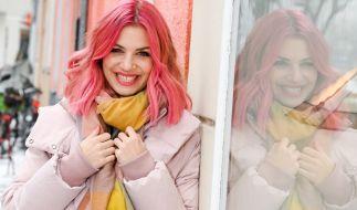 Schauspielerin Susan Sideropoulos ist das Lachen nach einem Unfall im Urlaub vorübergehend vergangen. (Foto)