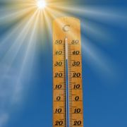 Bis zu 35 Grad! Saharahitze rollt an, Blutgewitter drohen (Foto)