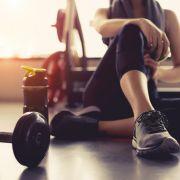 Sporteln bis zum Höhepunkt! Britin erlebt bizarres Fitness-Phänomen (Foto)