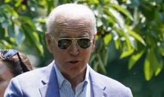 Legte Joe Biden einen verwirrten Auftritt hin? (Foto)