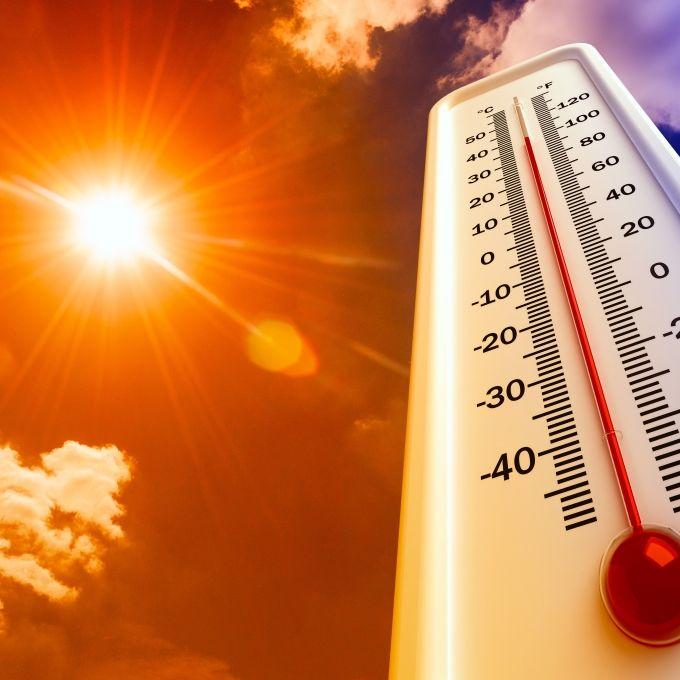 Hitze-Horror rollt an! 50-Grad-Hammer verwandelt Spanien in Glutofen (Foto)