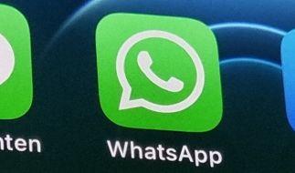 WhatsApp-News aktuell