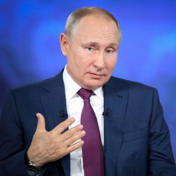 Russenwein statt Champagner! Kreml-Boss macht Alk-Ansage (Foto)