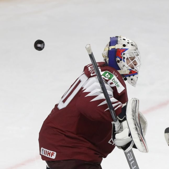 Mit nur 24 Jahren! Eishockey-Star tödlich verunglückt (Foto)