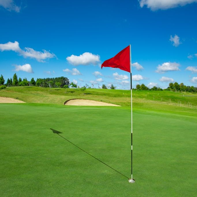 Profi-Golfer und weitere Opfer erschossen auf Golfplatz aufgefunden (Foto)
