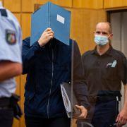 Urteil für Kinderschänder: 14 Jahre Haft für IT-Techniker (28) (Foto)