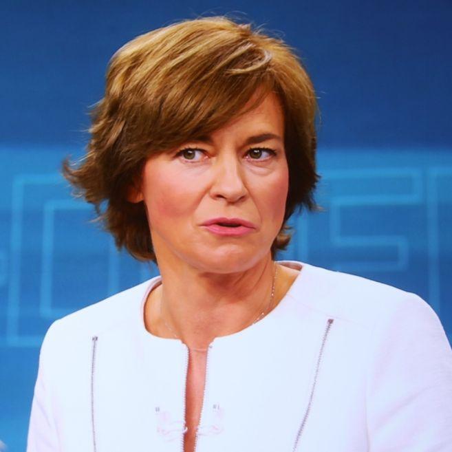 Habeck gegen Merz! DIESE Gäste diskutierten am Donnerstag im ZDF-Talk (Foto)