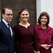 Thronwechsel im schwedischen Königshaus noch dieses Jahr? (Foto)
