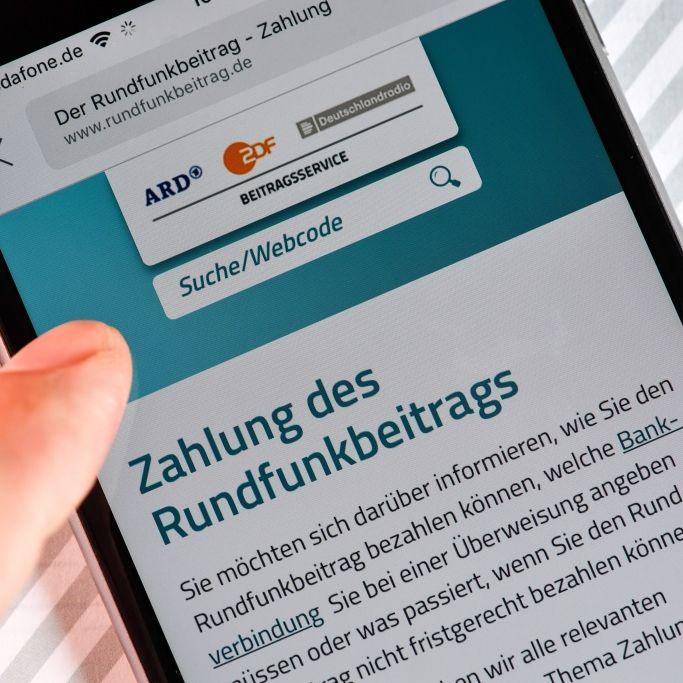 Wegen 1.800 Euro! GEZ-Verweigerer sitzt seit Monaten im Knast (Foto)