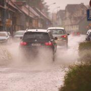 Bis zu 250 Liter pro Quadratmeter! Meteorologen prophezeien Sintflut-Regen (Foto)