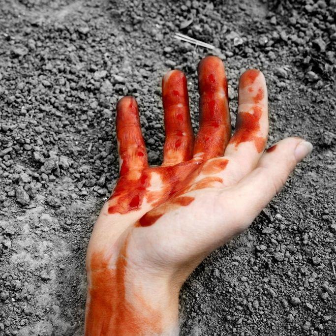 Mädchen hingerichtet, weil es seinen Cousin nicht heiraten wollte (Foto)