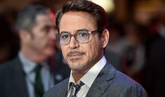 Hollywood-Star Robert Downey Jr. trauert um seinen Vater, der im Alter von 85 Jahren gestorben ist. (Foto)