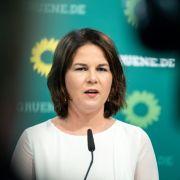 Hetzjagd gegen Kanzlerkandidatin bei Twitter scharf verurteilt (Foto)