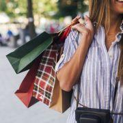 Die Glamour Shopping Week lockt vom 10. bis 18. Juli 2021 mit unwiderstehlichen Schnäppchen und Angeboten. (Foto)