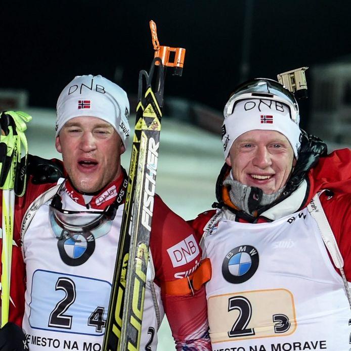 Alle Ergebnisse vom Sommer-Biathlonin Wiesbaden (Foto)