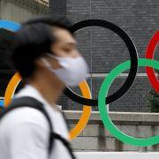 Zuschauer-Verbot in Tokio! Sommerspiele finden vor leeren Rängen statt (Foto)