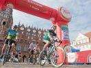 Die Deutschland-Tour 2021 beginnt mit der ersten Etappe am 26. August in Stralsund. (Foto)