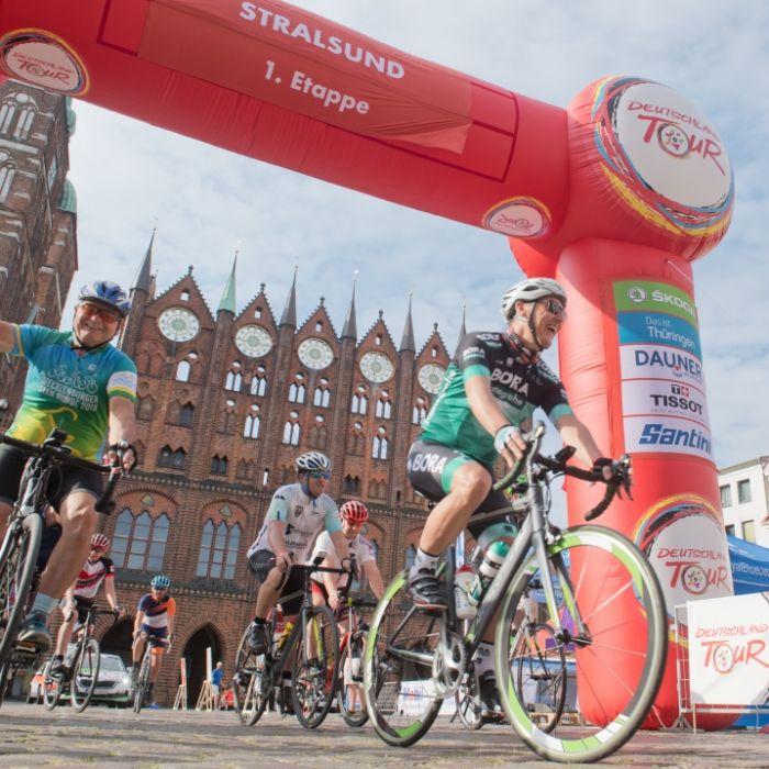 Radprofi Politt holt sich Gesamtsieg - Kristoff gewinnt 4. Etappe! (Foto)